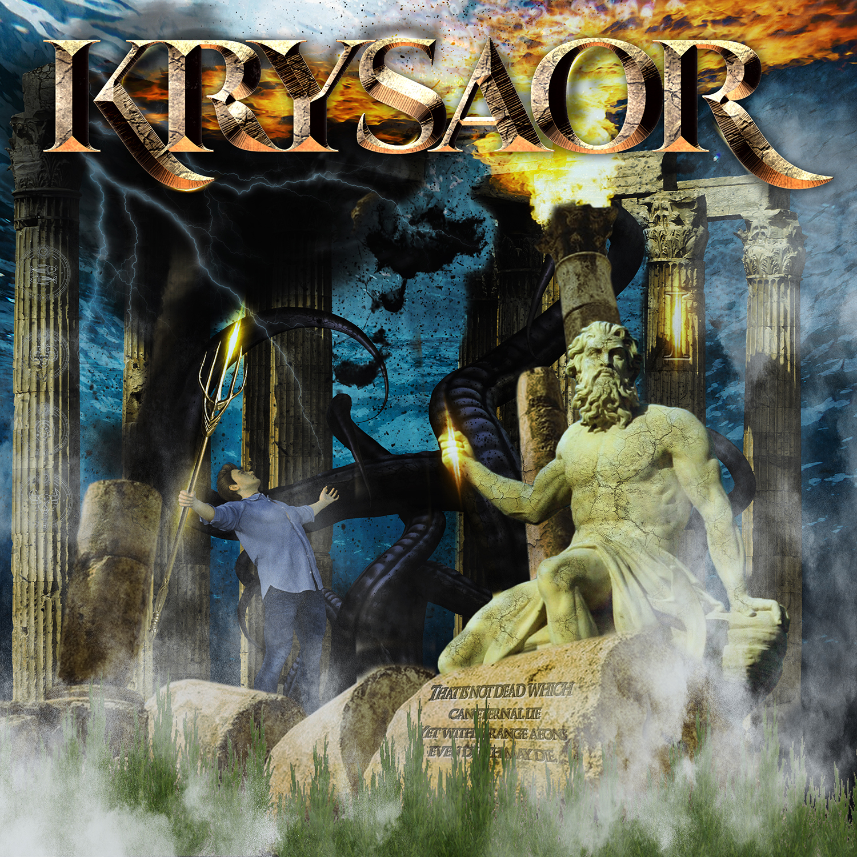 Poster KRYSAOR I